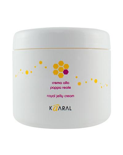 Питательная крем-маска для волос с маточным молочком Royal Jelly Cream, 500 мл