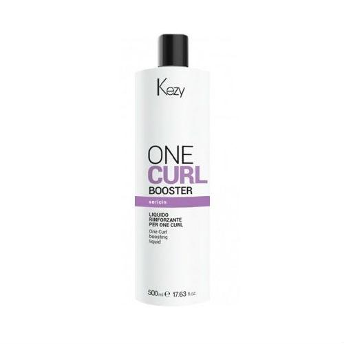 Купить Kezy Состав специальный для усиления действия one curl 500 мл (Kezy, Окрашивание)