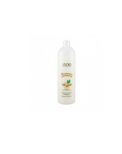 Купить Kapous Professional Шампунь для всех типов волос «Молочко миндального ореха», 1000 мл (Kapous Professional, Kapous Studio)
