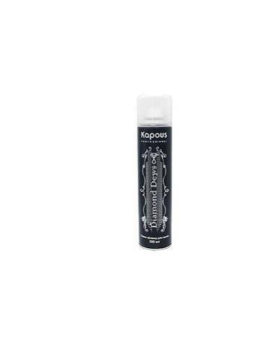 Капус Блеск-флюид для волос, 300 мл (Kapuos Professional, Kapous Professional)