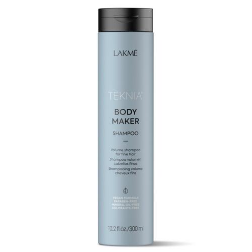 Купить Lakme Шампунь для придания объема волосам, 300 мл (Lakme, Teknia)