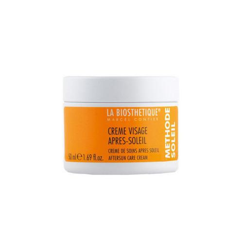 La Biosthetique Успокаивающий увлажняющий крем для поврежденной солнцем кожи лица 50 мл (La Biosthetique, Methode Soleil)