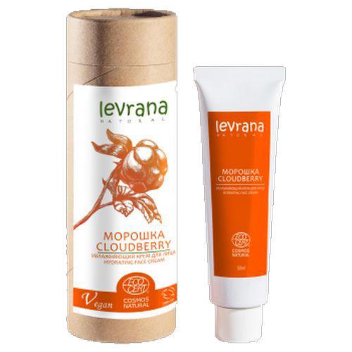 Купить Levrana Крем для лица Морошка (30+, профилактика первых морщинок), 50 мл (Levrana, Для лица)