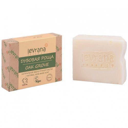 Купить Levrana Натуральное мыло ручной работы Дубовая роща , 100 г (Levrana, Для тела)