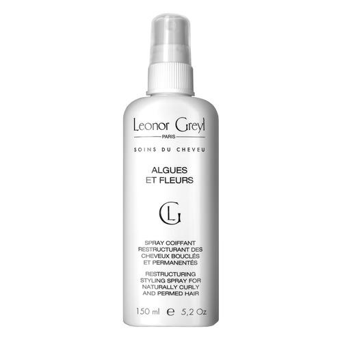 Купить Leonor Greyl Спрей для укладки с экстрактом водорослей и цветов 150 мл (Leonor Greyl, Средства для укладки)