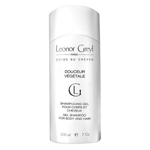 Купить Leonor Greyl Крем-шампунь для волос и тела 200 мл (Leonor Greyl, Шампуни)