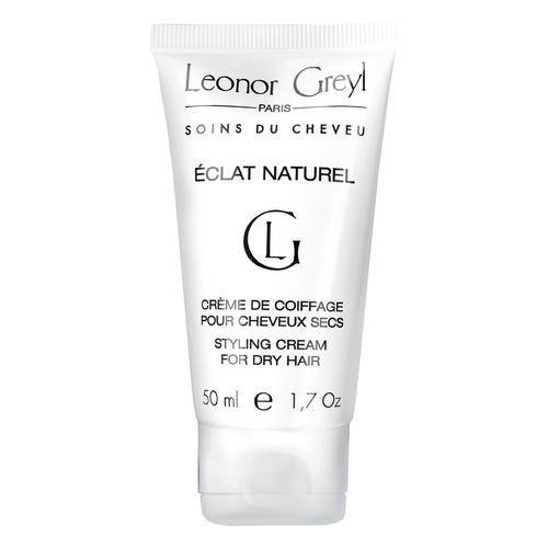 Купить Leonor Greyl Крем-блеск для волос для мужчин 50 мл (Leonor Greyl, Мужская линия)