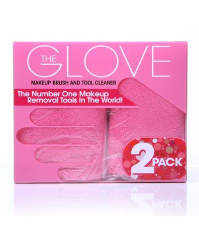 Купить MakeUp Eraser Перчатки для снятия макияжа, 2 шт (MakeUp Eraser, Glove)