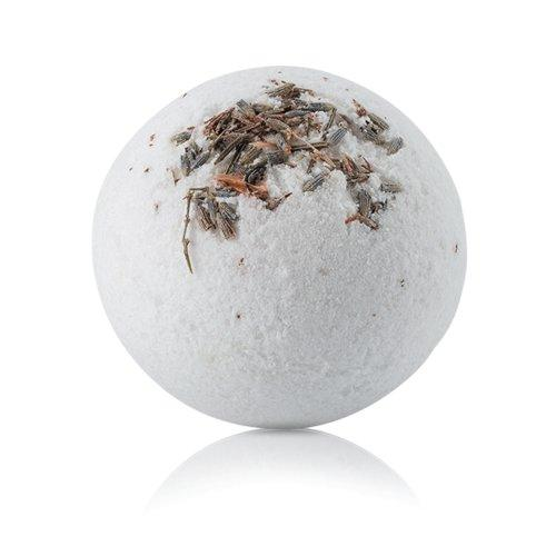 Купить Mi&Ko Бурлящий шарик для ванн Лаванда , 185 г (Mi&Ko, Для ванны и душа)