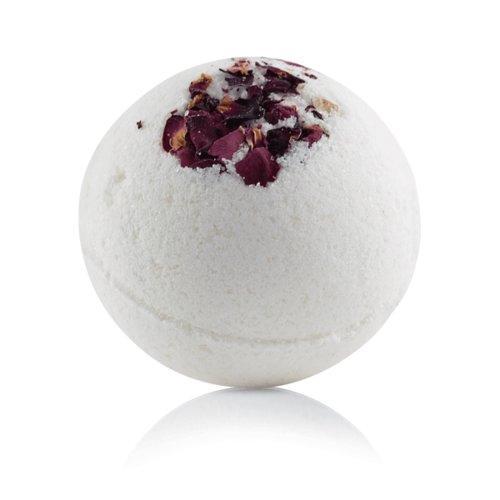 Купить Mi&Ko Бурлящий шарик для ванн Роза , 185 г (Mi&Ko, Для ванны и душа)