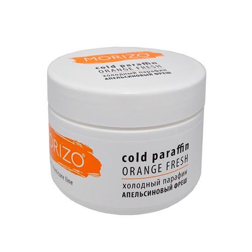 шоколадное масло для кожи ваниль 100 г спивакъ уход за телом Morizo Парафин холодный апельсиновый фреш 250 г (Morizo, Уход за телом)