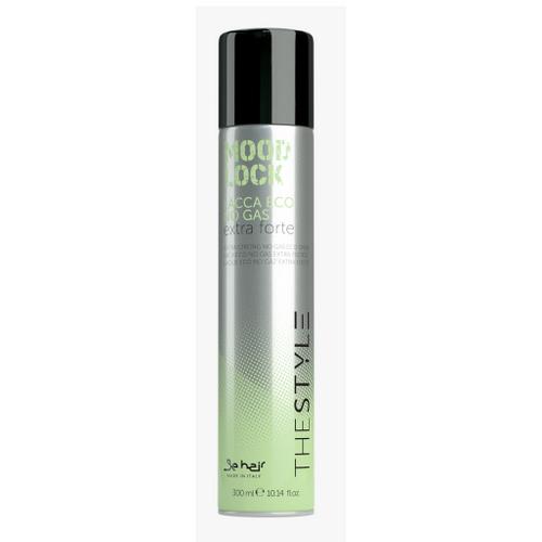 Купить Be Hair Эко-лак без газа Mood lock no gas lacquer Extra strong, 300 мл (Be Hair, Be Style)