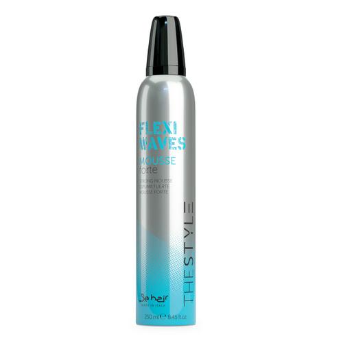 Купить Be Hair Мусс Flexi waves extra strong, 250 мл (Be Hair, Be Style)