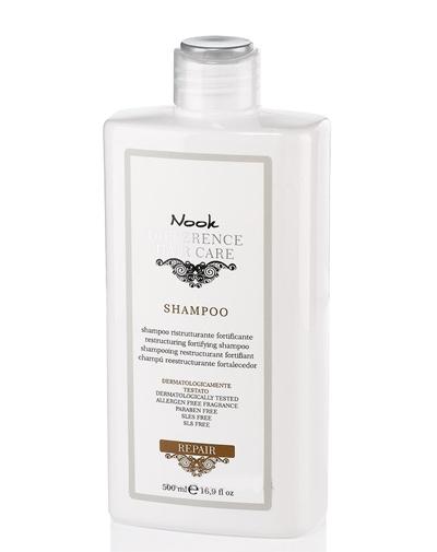 Nook Шампунь для сухих и поврежденных волос Ph 5,5, 500 мл (Nook, Difference Hair Care) недорого