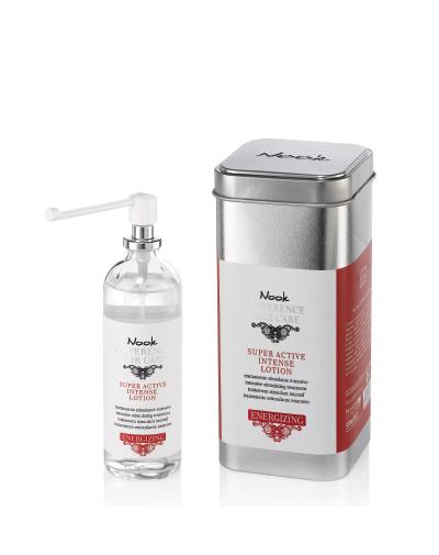 Купить Nook Супер активный лосьон против выпадения волос ph 5, 2 100 мл (Nook, Difference Hair Care)