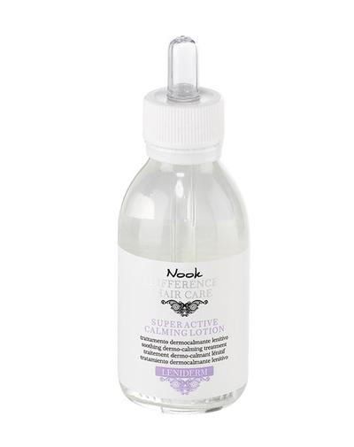 Nook Супер активный успокаивающий лосьон для чувствительной кожи головы Ph 5,2 125 мл (Nook, Difference Hair Care)