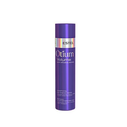 Купить Estel Professional Шампунь для объёма жирных волос 250 мл (Estel Professional, Otium)