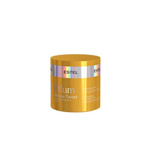 Купить Estel Professional Крем-маска для вьющихся волос 300 мл (Estel Professional, Otium)