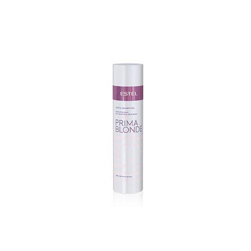 Estel Professional Блеск-шампунь для светлых волос 250 мл (Estel Professional, Prima blonde)