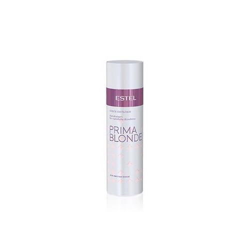 Купить Estel Professional Блеск-бальзам для светлых волос 200 мл (Estel Professional, Prima blonde)