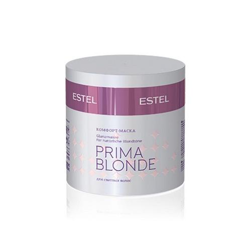 Купить Estel Professional Комфорт-маска для светлых волос, 300 мл (Estel Professional, Prima blonde)