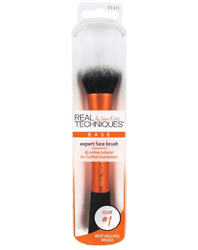 заказать Real Techniques Кисть для тона круглая Expert Face Brush ()