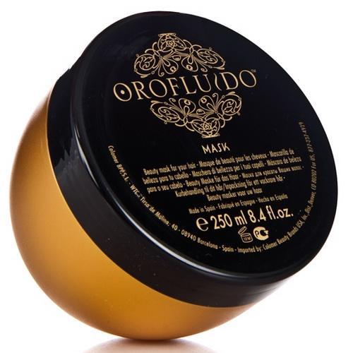 Маска для волос Orofluido 250мл (Orofluido, Orofluido)