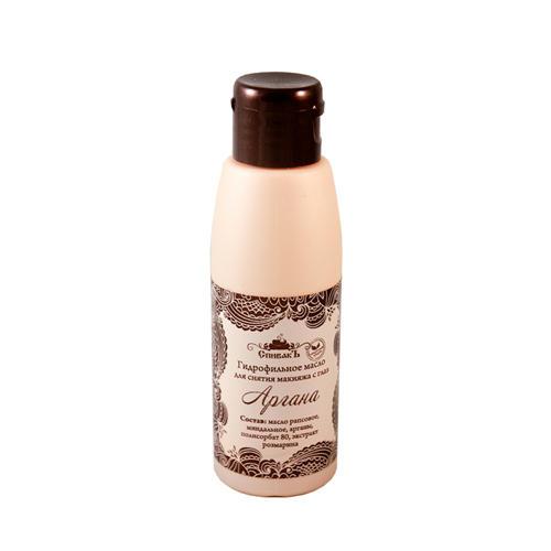 Купить Спивакъ Гидрофильное масло для снятия макияжа Аргана , 100 мл (Спивакъ, Уход за лицом)