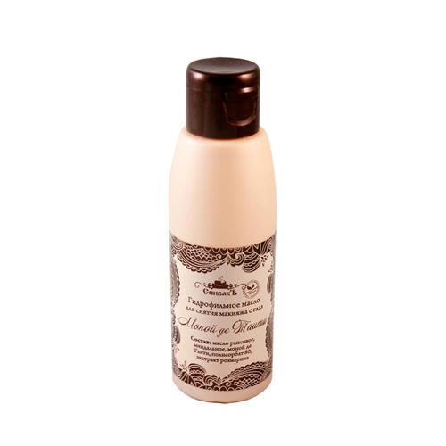 Купить Спивакъ Гидрофильное масло для снятия макияжа Моной де Таити , 100 мл (Спивакъ, Уход за лицом)