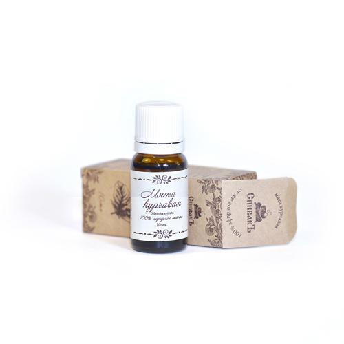 Купить Спивакъ Эфирное масло Мята Курчавая , 10 мл (Спивакъ, Масла)