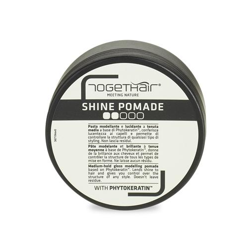 Купить Togethair Моделирующий крем-паста средней фиксации 100 мл (Togethair, New Finish Concept)