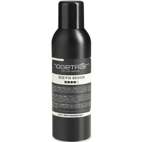 Купить Togethair Фиксирующий спрей сильной фиксации 250 мл (Togethair, New Finish Concept)