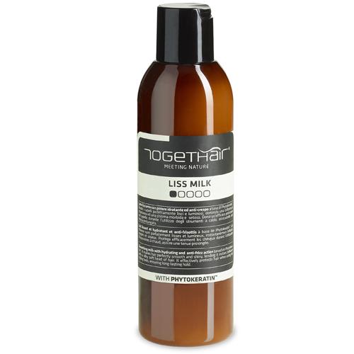 Купить Togethair Моделирующее молочко для выпрямления волос 200 мл (Togethair, New Finish Concept)