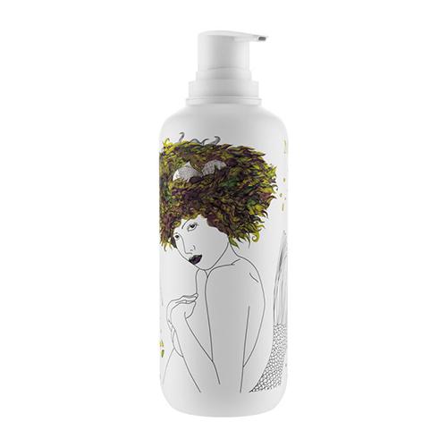 Valentina Kostina Антицеллюлитное массажное масло Massage Oil 500 мл (Valentina Kostina, Organic Cosmetic) недорого