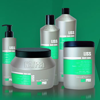 Liss Hair Care