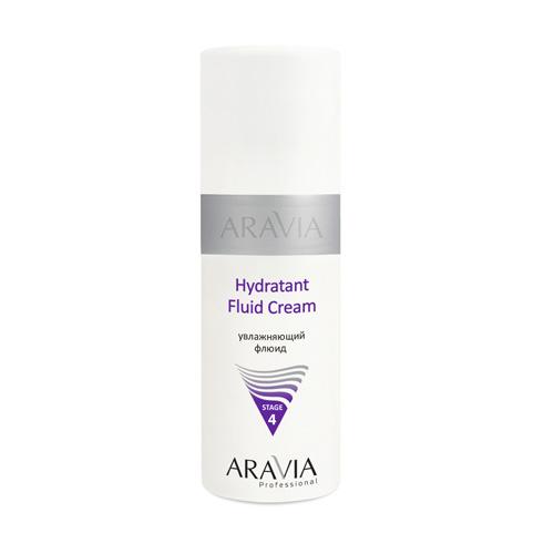 Купить Aravia professional Увлажняющий флюид Hydratant Fluid Cream, 150 мл (Aravia professional, Aravia Professional)