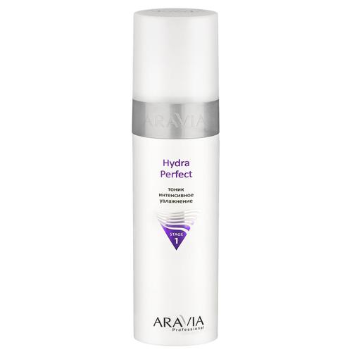Aravia Professional Тоник интенсивное увлажнение Hydra Perfect, 250 мл (Aravia Professional) недорого