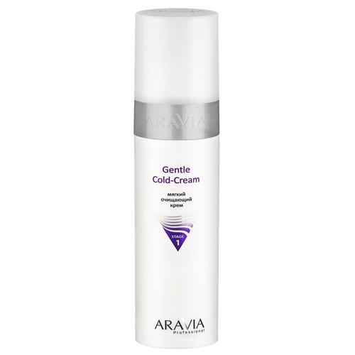 Купить Aravia Professional Мягкий очищающий крем Gentle Cold-Cream, 250 мл (Aravia Professional)
