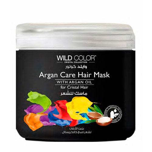 Wildcolor Маска для волос с аргановым маслом, 1000 мл (Wildcolor, Уход за волосами) недорого