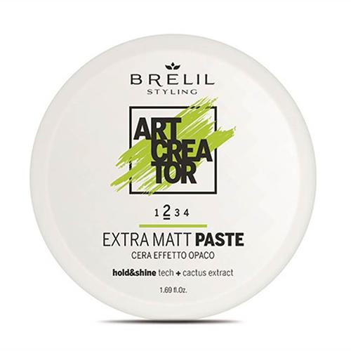 Brelil Professional Паста с экстраматовым эффектом Extra Matt Paste, 50 мл (Brelil Professional, Art Creator)