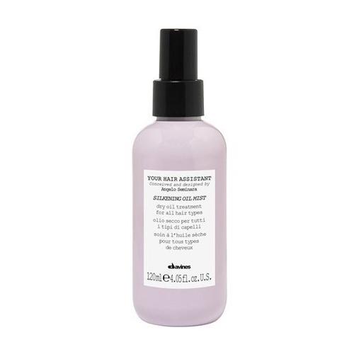 Купить Davines Сухое масло-спрей для волос 120 мл (Davines, Средства для укладки)