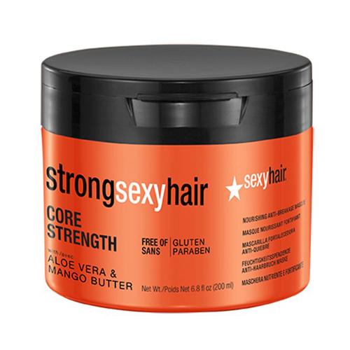 Купить Sexy Hair Маска восстанавливающая для прочности волос 200 мл (Sexy Hair, Strong Sexy Hair)