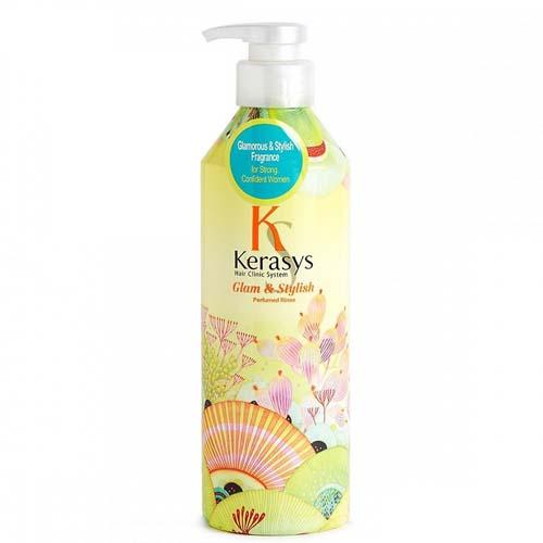 Купить Kerasys Кондиционер для волос Гламур 600 мл (Kerasys, Perfumed Line)