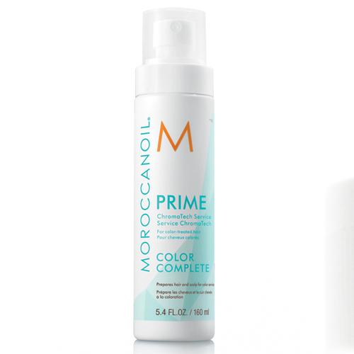 Купить Moroccanoil Спрей-праймер для сохранения цвета 160 мл (Moroccanoil, Уход за волосами)