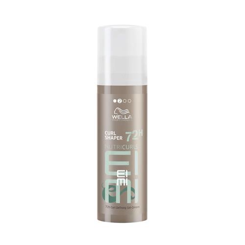 Купить Wella professionals Гель-крем для укладки кудрявых волос Curl Shaper 72H Curl Defining Gel, 150 мл (Wella professionals, Стайлинг Eimi)
