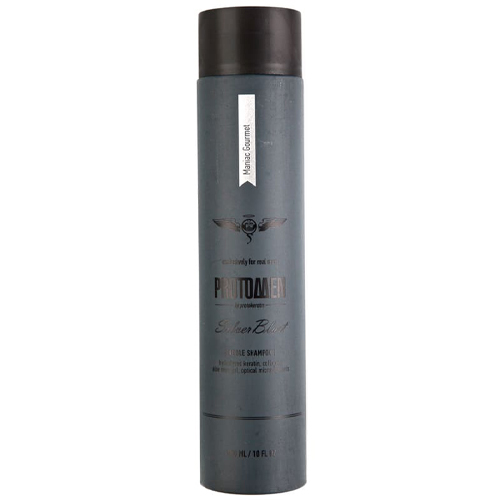 Protokeratin Шампунь для седых и светлых волос 300 мл (Protokeratin, Салонные уходы)(Protokeratin Шампунь для седых и светлых волос 300 мл (Protokeratin, Салонные уходы))