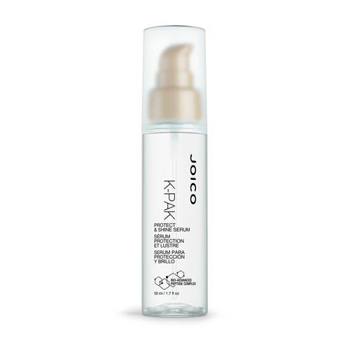 Joico Сыворотка для защиты и блеска волос 50 мл (Joico, Реконструкция и восстановление) collistar сыворотка для блеска волос liquid crystals 50 мл