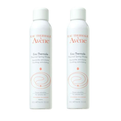 Купить Avene АВЕН Термальная вода, 2х300 мл (Avene, Eau Thermale Avene)