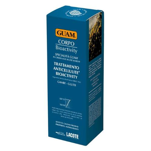 Купить Guam Крем антицеллюлитный биоактивный для тела 200 мл (Guam, Corpo)