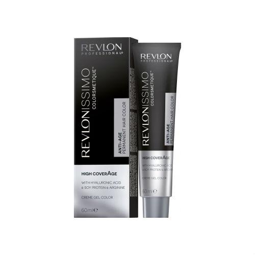 Купить Revlon Professional Перманентный краситель Colorsmetique High CoverAge, 60 мл - 8-42 Медовый светлый блондин (Revlon Professional, Окрашивание)